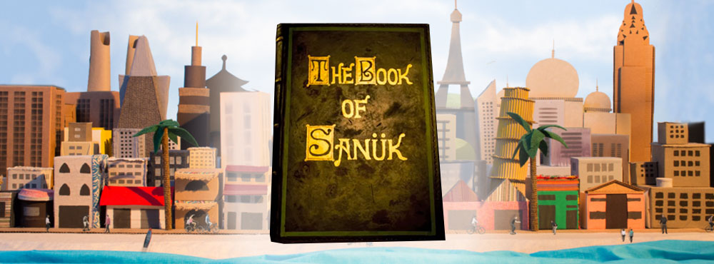 Book of Sanuk