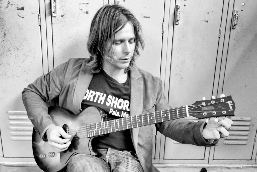 Space 2 Play Episode 8 – Lukas Nelson