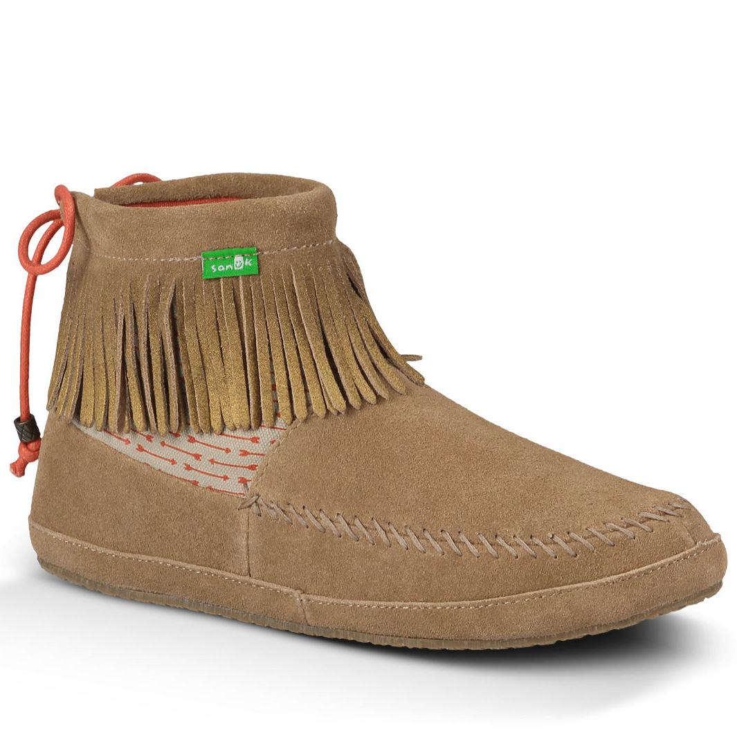 sanuk festival shoe