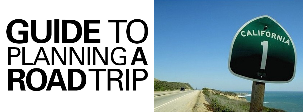 PCH: Guide to Planning a Road Trip Up the California Coast