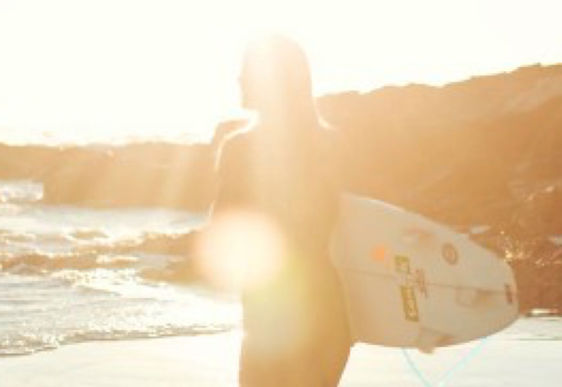 Journey Across Two Oceans: Amy Murphree   Part 1