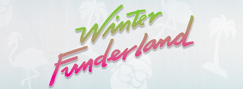 Sanuk is Walkin' in a Winter FUNderland!