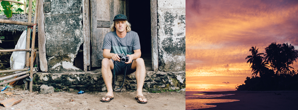 Free from Fees: Traveling with Yannick de Jager