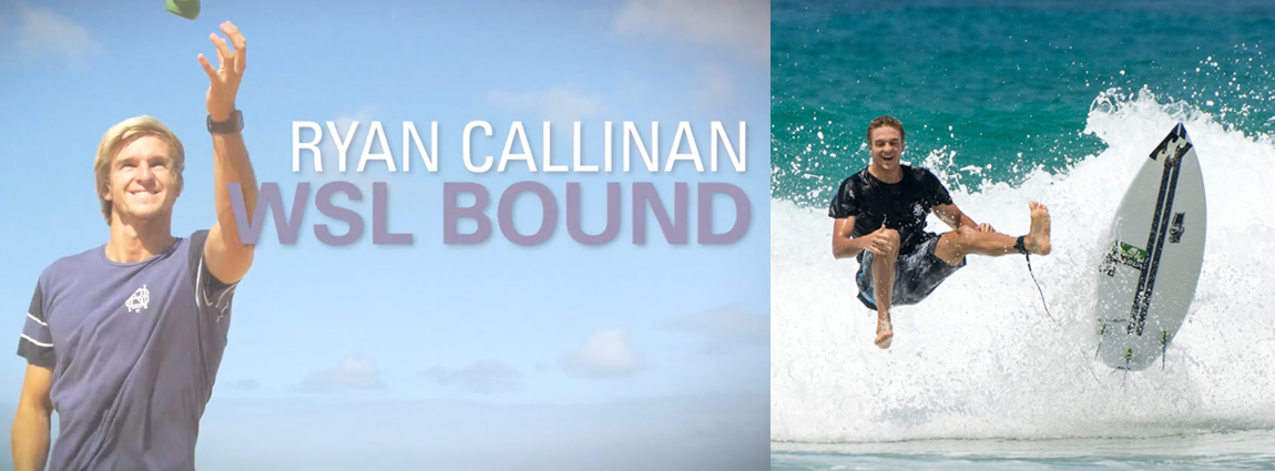 Dream Tour Dreams Come True: Ryan Callinan
