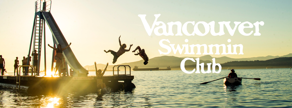 Stay Wild: Vancouver Swimmin' Club