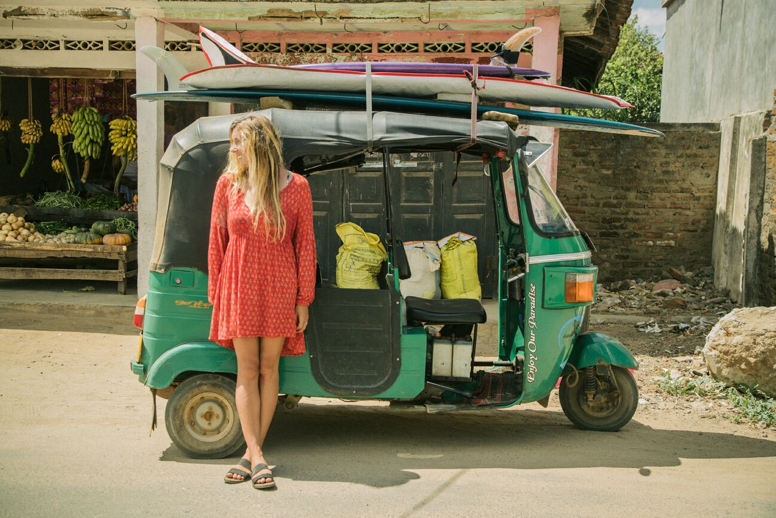 In the Footsteps of Elephants: A Surf Adventure to the Glittering Isle of Sri Lanka