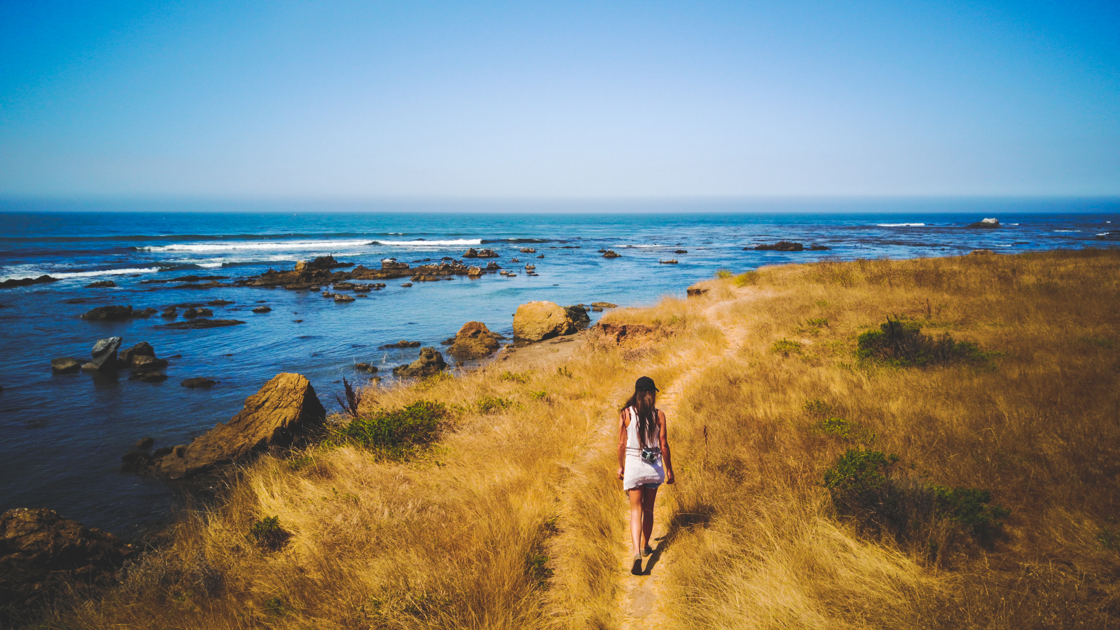 Live Like a Local: 10 Reasons to Fall in Love with San Luis Obispo