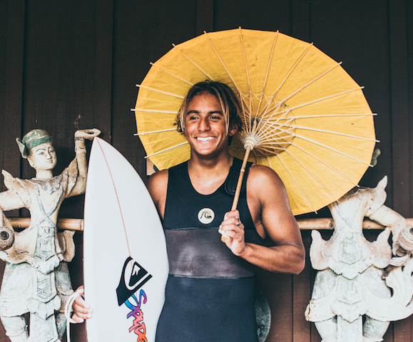 Noah Knows: 10 Ways to Make Bali Your Beach