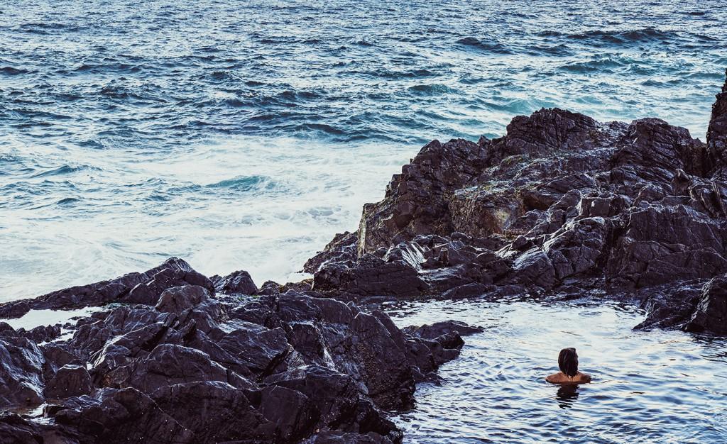 He & the Sea