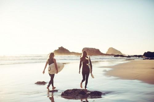 Journey Across Two Oceans: Amy Murphree | Part 2