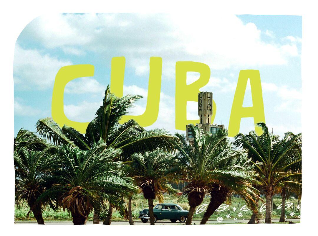 Surfing in Cuba? Heck yeah!